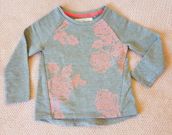 Bluza H&M r. 92 L.O.G.G.