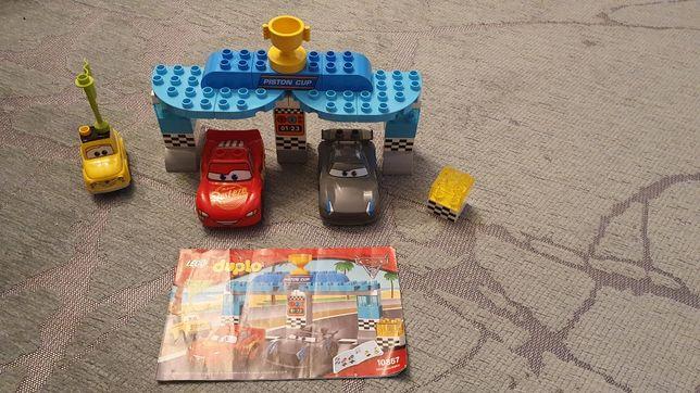 Zestaw Lego Duplo 10857