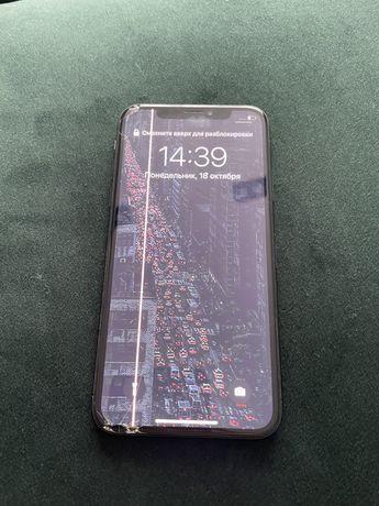 Продам Apple iPhone x