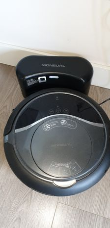 Robot moneual vp3000