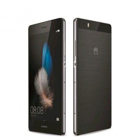 Huawei P8 Lite com oferta de capa de cabedal