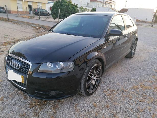 Audi a3 8p 2.0tdi 140cv
