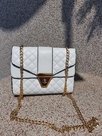 Продам новую женскую сумку пр-во Турция