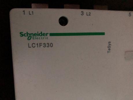 Контактор Schneider LC1F330