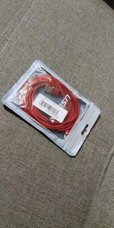 Kabel USB - C , 3metry, Magnetyczna końcówka!