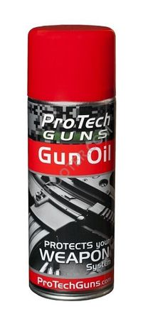ProTechGuns Olej do broni 400 ml (PTG G01)