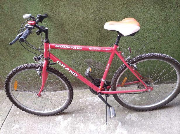 Rower gorski mlodziezowy