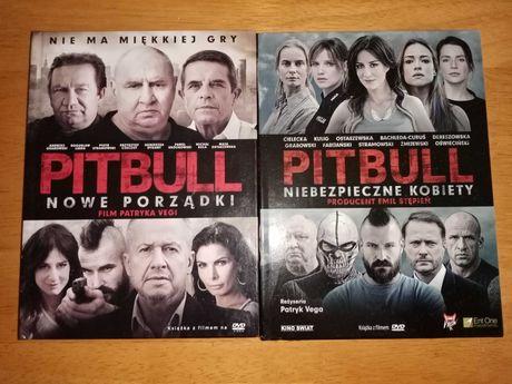 Filmy DVD Pitbull