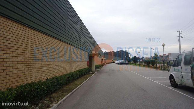Loja na zona industrial de Albergaria-a-Velha