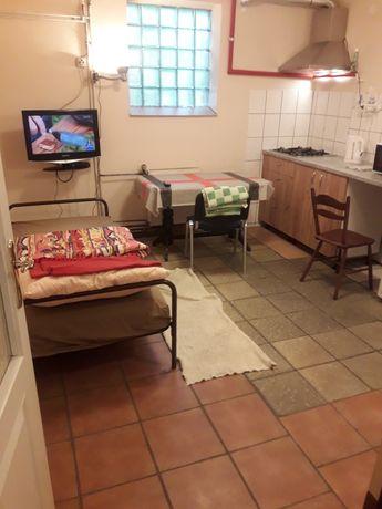 Pokój łazienka korytarz 500 zł. z mediami