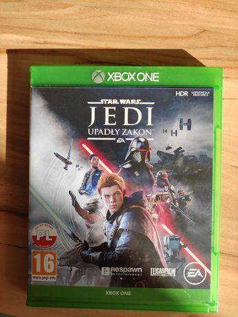 Gra JEDI upadły zakon Xbox one