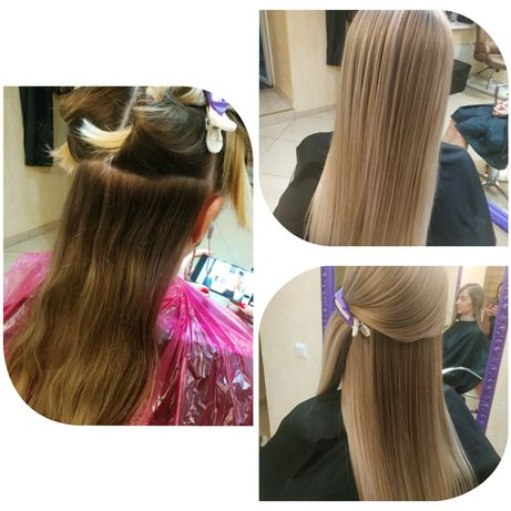 Окрашивание волос-Ейртач, мелирование,шатушь,балаяж...