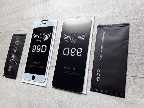 Защитные стекла Iphone 6+/X/XS
