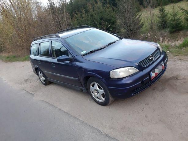 Опель Астра Ж/Opel Astra G/разборка,шрот по деталям!