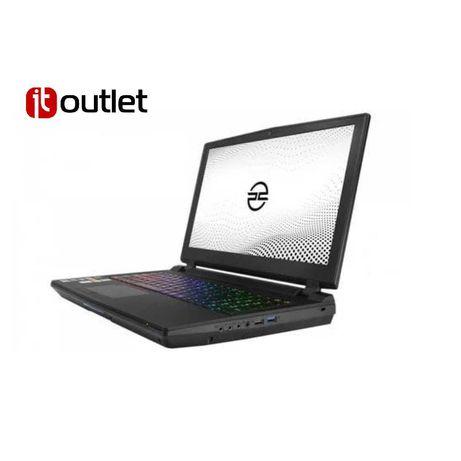 """Ноутбук Clevo P751DM2 15.6"""" Intel  i7-8700K 48GB DDR4 SSD 512GB 2TB"""