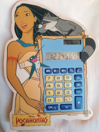 Calculadora solar Disney Pocahontas