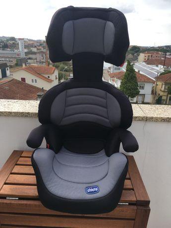 Cadeira auto dos 9 aos 36 kg