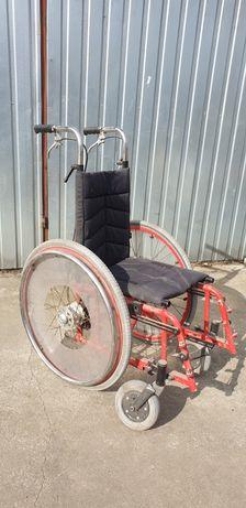 Oddam wózek  za free