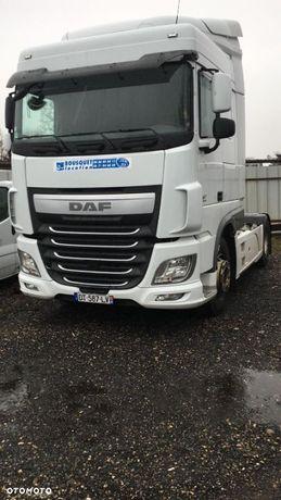 DAF XF 106.460 import Francja  stan bdb/E6/automat