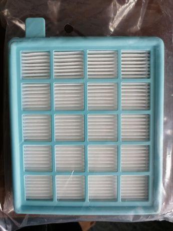 Фильтр для пылесоса Philips (комплект из 4-х фильтров) Hepa 10
