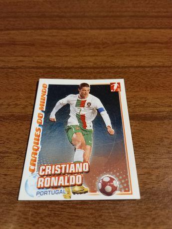 CRISTIANO RONALDO_Craques do Mundo 2010/11