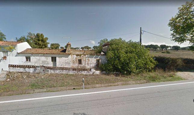 Casa nos Fortios Para Remodelar