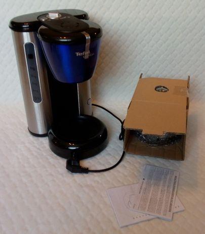 Nowy Ekspres przelewowy do kawy Tefal CM430