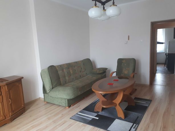Wynajmę mieszkanie Olkusz Centrum