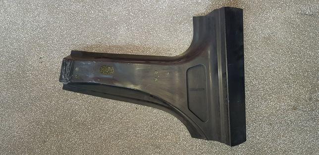 Peugeot 308 II T9 słupek środkowy lewy