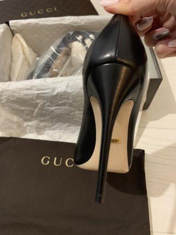 Туфли Гуччи/Gucci оригинал 38-39