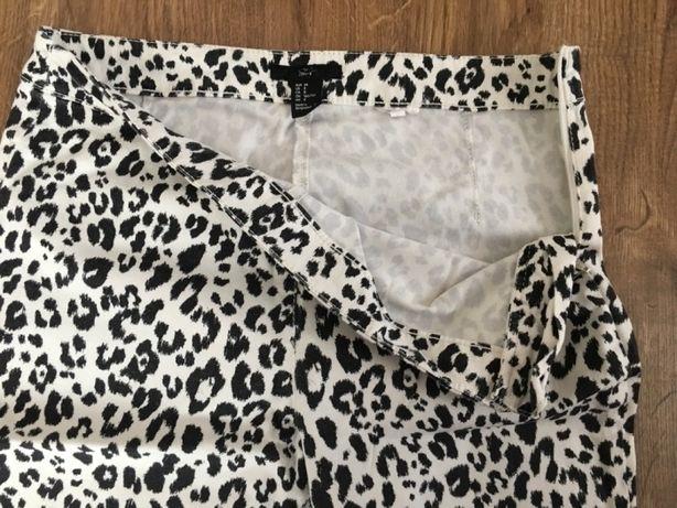 Spodnie damskie h&m rozmiar 38