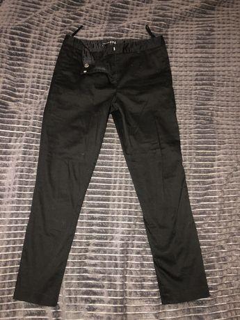 Классические черные штаны