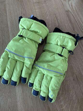 Rękawiczki narciarskie 4 f  kids roz.L