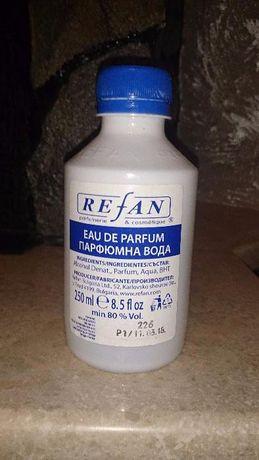 Духи на розлив, болгарской фирмы Рефан 250мл