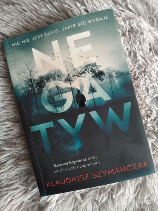 Negatyw Klaudiusz Szymanczak Lubliniec - image 1