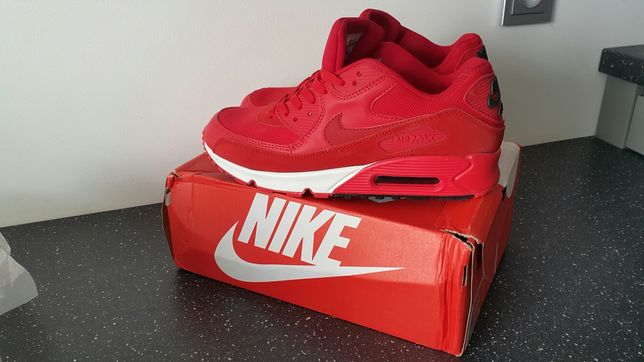 Adidasy Nike air max 90