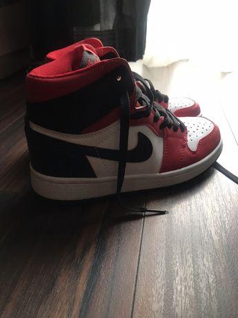 Nike jordan buty nowe 37,5