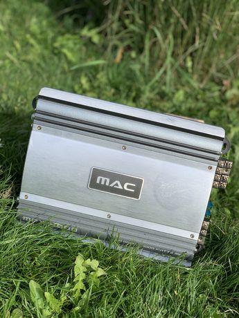 Усилитель MAC MPX4000  1000watt!!!