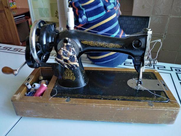 Робоча швейна машинка ПМЗ