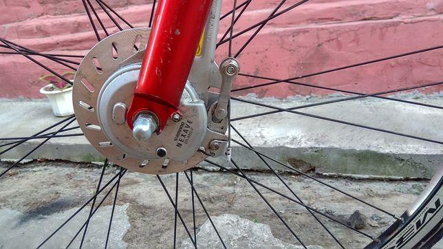 Продам велосипед МВК