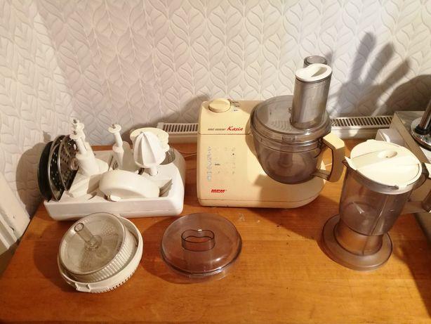 Robot kuchenny KASIA