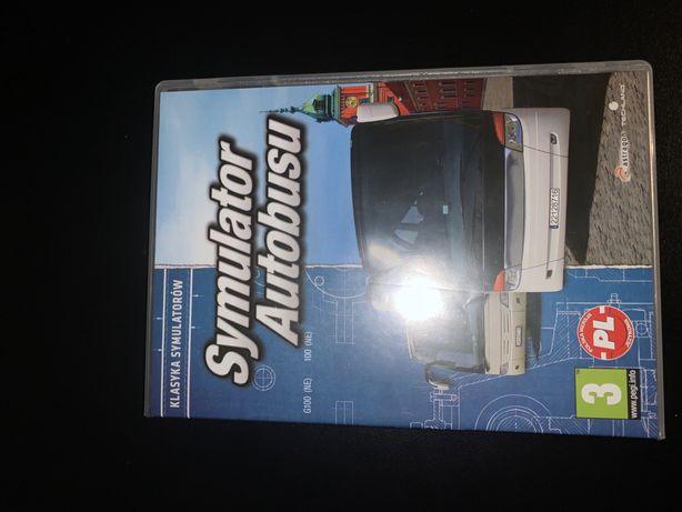 Symulator autobusu