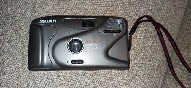 Продам плёночный фотоаппарат в рабочем состоянии