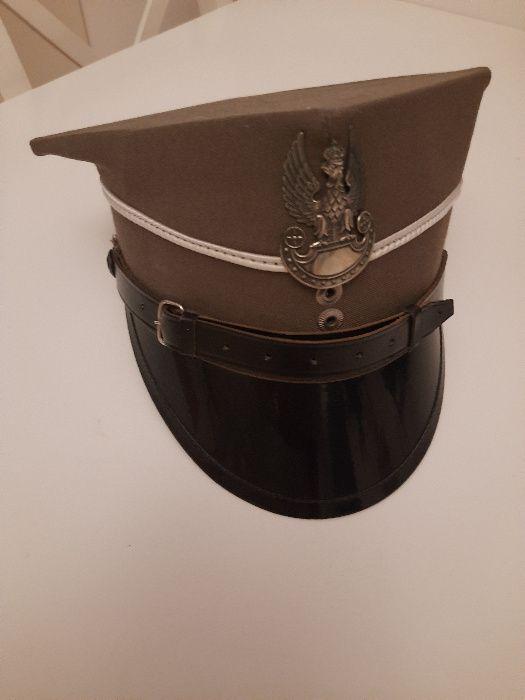 czapka- rogarywka Warszawa - image 1