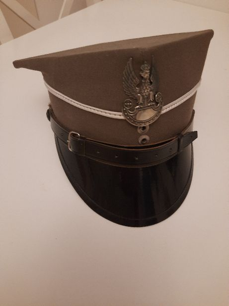 czapka- rogarywka