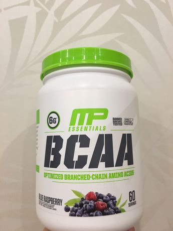 BCAA MusclePharm 60 порций