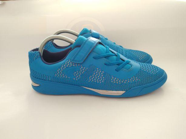 Кроссовки сороконожки футзалки clarks как Nike adidas 42р оригинал