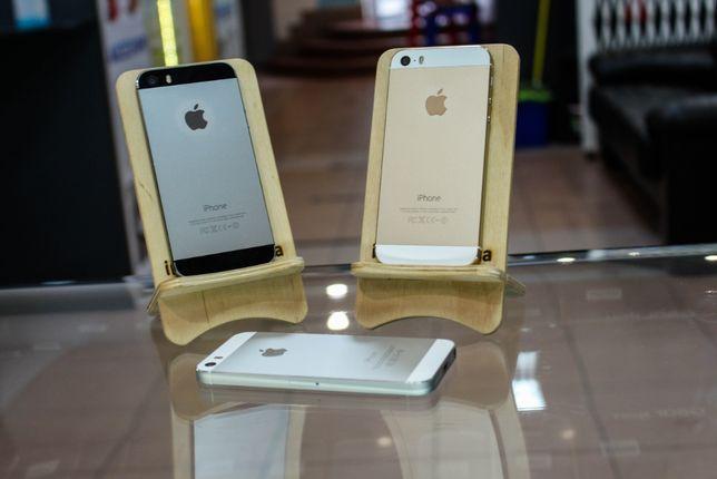 iPhone 5S 16GB/32GB Neverlock Магазин / Також є 6/6s/7/7+/8/8+/X plus