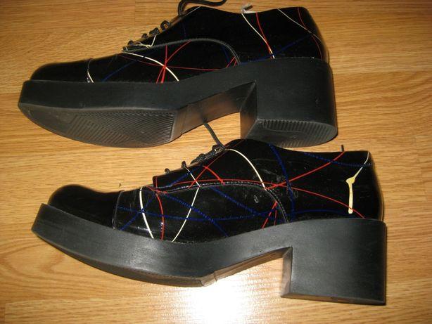 Женские туфли 39 р.