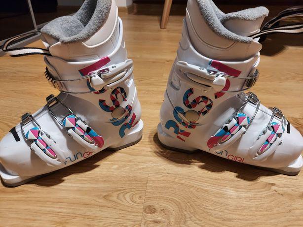 Buty narciarskie Rossignol Fun Girl